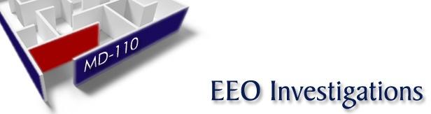 EEO Investigations