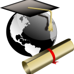 graduate, graduation, school