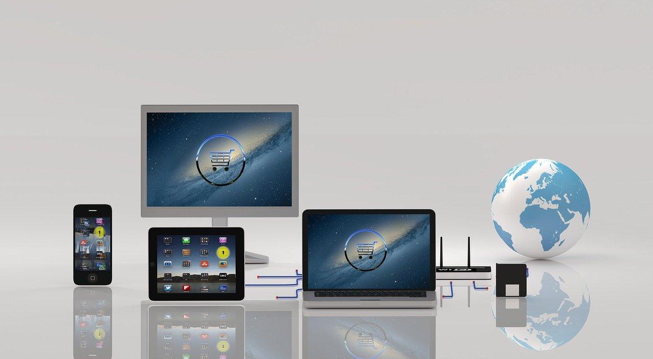 ecommerce, online, marketing