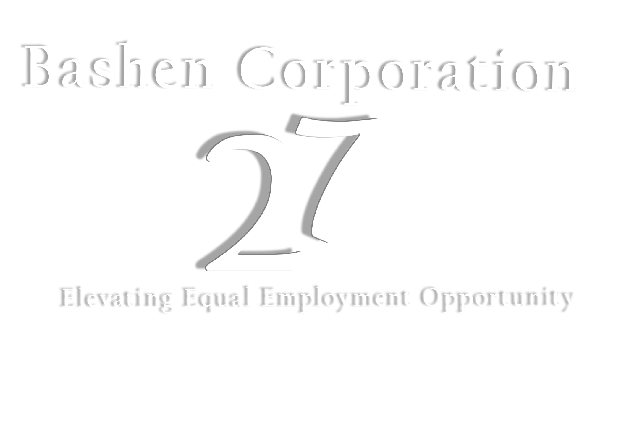Bashen Corporation - Elevating Equal Employment Opportunity